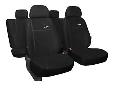 """FORD TRANSIT CONNECT 2014 PRESENT ALICANTE """"COMFORT"""" SEAT COVERS MADE TO MEASURE"""