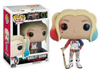 Pop! Heroes: Suicide Squad - Harley Quinn #97