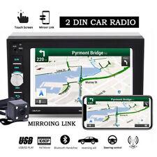 Car Stereo Radio 6.2