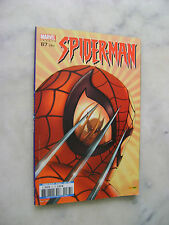 SPIDER-MAN n° 67 - Marvel France / Panini comics
