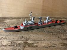 Matchbox SeaKings K301 Frigate Lesney 1976