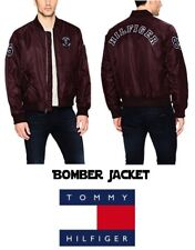 TOMMY HILFIGER Bomber Jacket -Weather Resistant- Men's XXL - New with Tags