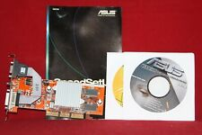 ASUS ATI Radeon 9250 128MB DDR SDRAM, AGP Graphics Card