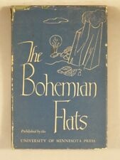 THE BOHEMIAN FLATS Minnesota History 1st WPA Limited Edition #273 of 1000 Copies