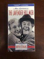 The Lavender Hill Mob (VHS, 1994) Alec Guiness VHSshop.com