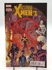 All New X-men #1 Volume 2 February 2016 Marvel Comics Hopeless Bagley Woodward