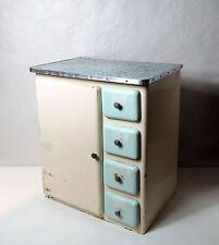Petit meuble de rangement Vintage