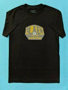 Alien Workshop Black Logo SS T-Shirt Small NWT Free Shipping!