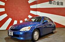 Honda Petrol/Electricity Cars