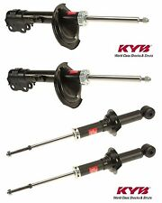 Mitsubishi Outlander Sport RVR 2011 Front and Rear Suspension Kit KYB