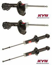 Mitsubishi Outlander Sport RVR 2011 Front and Rear Suspension Kit KYB