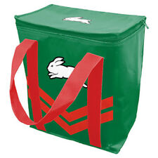 South Sydney Rabbitohs NRL Cooler Carry Bag Re-Usable Insulated Shopping Bag