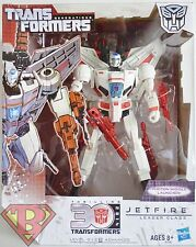 JETFIRE Transformers Generations 30th Anniversary Leader Class Autobot 2014