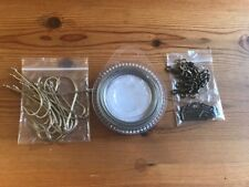tope/conger/huss wire rig making kit make up to 15 rigs