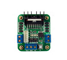 L298N DC Stepper Motor Driver Module Robot Dual H Bridge For Arduino Best uk