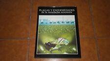 LEJEALLE PLAGAS Y ENFERMEDADES DE LA REMOLACHA AZUCARENA ED. DELEPLANQUE 1982