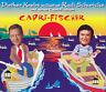 DIETHER KREBS im Duett mit RUDI SCHURICKE - Maxi-CD - CAPRI-FISCHER