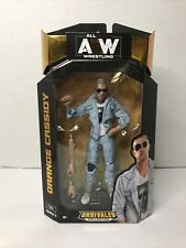 AEW Orange Cassidy #21 Unrivaled Series 3 Action Figure All Elite Wrestling