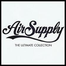 AIR SUPPLY - THE ULTIMATE COLLECTION CD ~ GREATEST HITS / BEST OF *NEW*