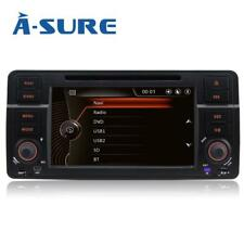 Autoradio BMW E46 M3 325 3er 318 320 Rover75 MG CD DVD Bluetooth USB VMCD BT