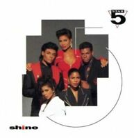 Five Star - Shine - Special Edition [CD]