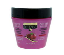 Daily Defense 3 Minute Leave In Treatment Deep Conditioner 147ml Pomegranate