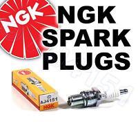 NGK Bougie d'allumage standard jaune boite BPR6ES STOCK N°7822