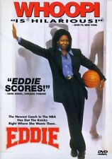 Eddie [New DVD]
