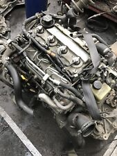 2007 Mazda6 2.0 Diesel Engine