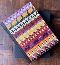 What Are The Seven Wonders Of The World Folio Society Inc Slipcase