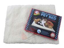 New Large 64x49cm Ultra-Soft Warm Self Heat Pet Pad Bed Cat Dog Puppy Kitten