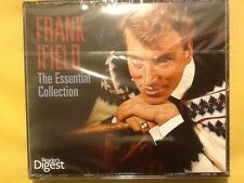 FRANK. IFIELD.      READERS. DIGEST.   THREE. DISCS    ESSENTIAL. COLLECTION.