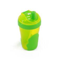 Vital Baby auslaufsicherer Trinkhalmbecher Trinkbecher Kinderbecher 300ml