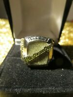 Phoenix Mercury 2007 WNBA Finals Champions Basketball Ring New