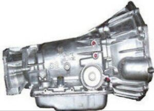 2003-2009 DODGE RAM 2500/3500 5.9L REMANUFACTURED AUTO TRANSMISSION 48RE
