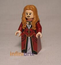 Lego Elizabeth Swann from Set 4181 Isla De Muerta Pirates of Caribbean poc002