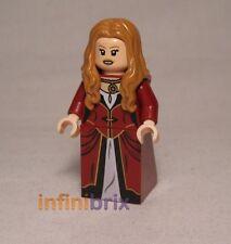 Lego Elizabeth Swann d'ensemble 4181 Isla De Muerta Pirates of Des caraïbes