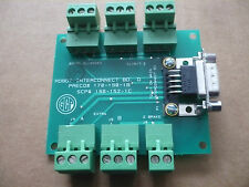 Used Preco Robot Interconnect Card Board 190-152-1C 170-190-1B