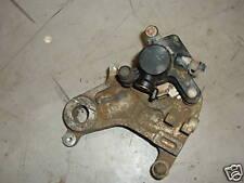 88 HONDA CR 125 REAR BRAKE CALIPER 4664