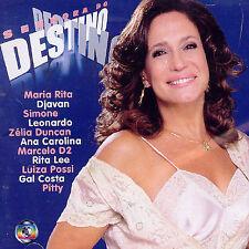 Senhora Do Destino CD