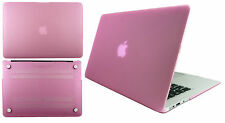 "13"" Macbook Pro Retina Display Frosted Matte Ultra Light Hard Shell Case Cover"