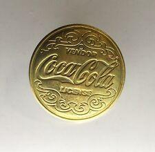 COCA-cola coke USA OTTONE Vendor License pin badge