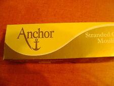 3 mouliné coton 6 fils marque ANCHOR  coton à broder  coloris numéro 262