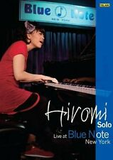 Solo  Live at Blue Note New York [DVD] [2011] [NTSC] [DVD]