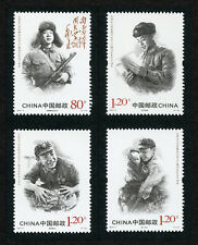 """CHINA 2013-3 50th  for the Publication """"Learn from Comrade Lei Feng"""" stamp MNH"""