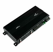 Audiopipe Micro 4 Channel Amplifier 1300w Max Amp