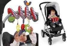 Mamas & Papas® Activity Spiral BabyPlay Travel Charm Fife Pram Crib Stroller Toy