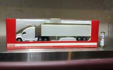 1/87 Alloy diecasting car model Coca-Cola Transporter Truck Gift collection