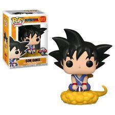 Dragon Ball - Son Goku Pop! Vinyl [RS]-FUN35951