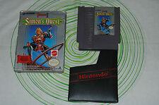 Castlevania 2 simon's quest Nintendo Nes pal A ita